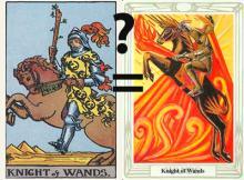 Książęta Buław - Waite & Crowley